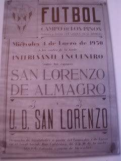 San Lorenzo del Escorial y San Lorenzo de Almagro