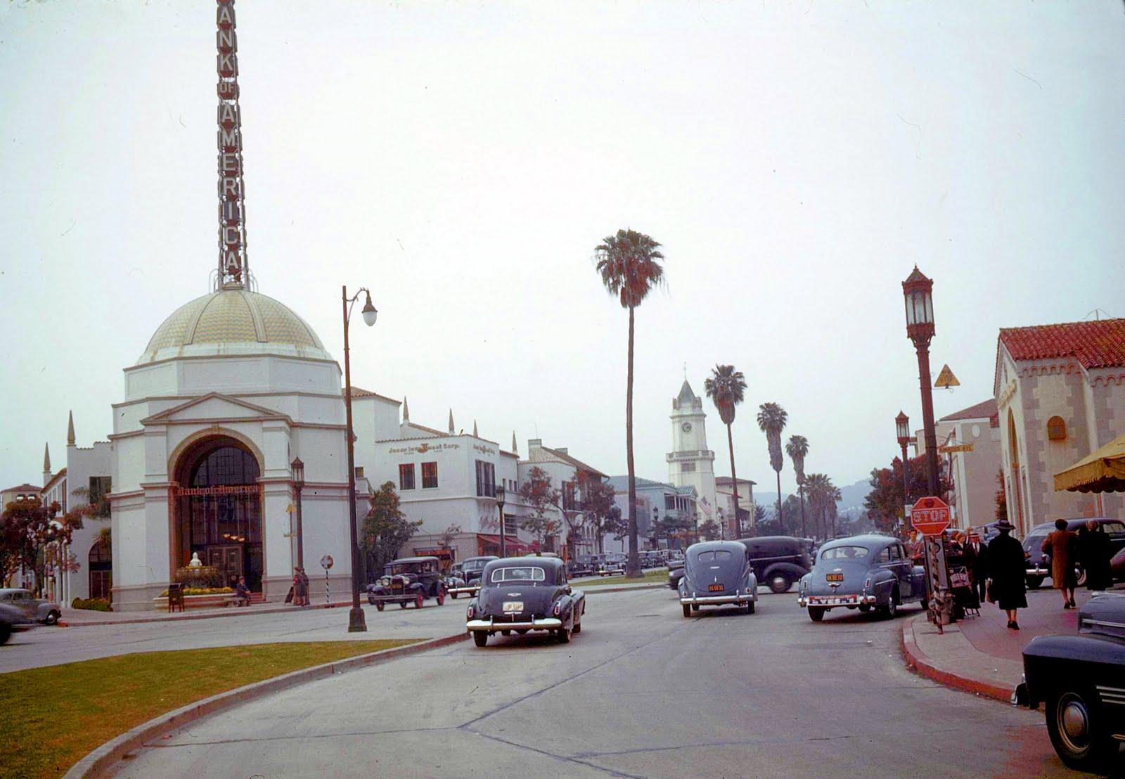 Bank Of The West Huntington Beach