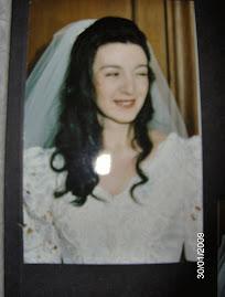 1995 una sposa felice