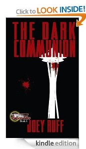 Free eBook Feature: The Dark Communion by Joey Ruff
