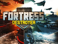 Game Fortress Destroyer v1.0 Apk