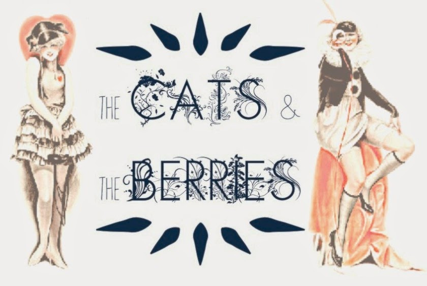 The Cats and the Berries