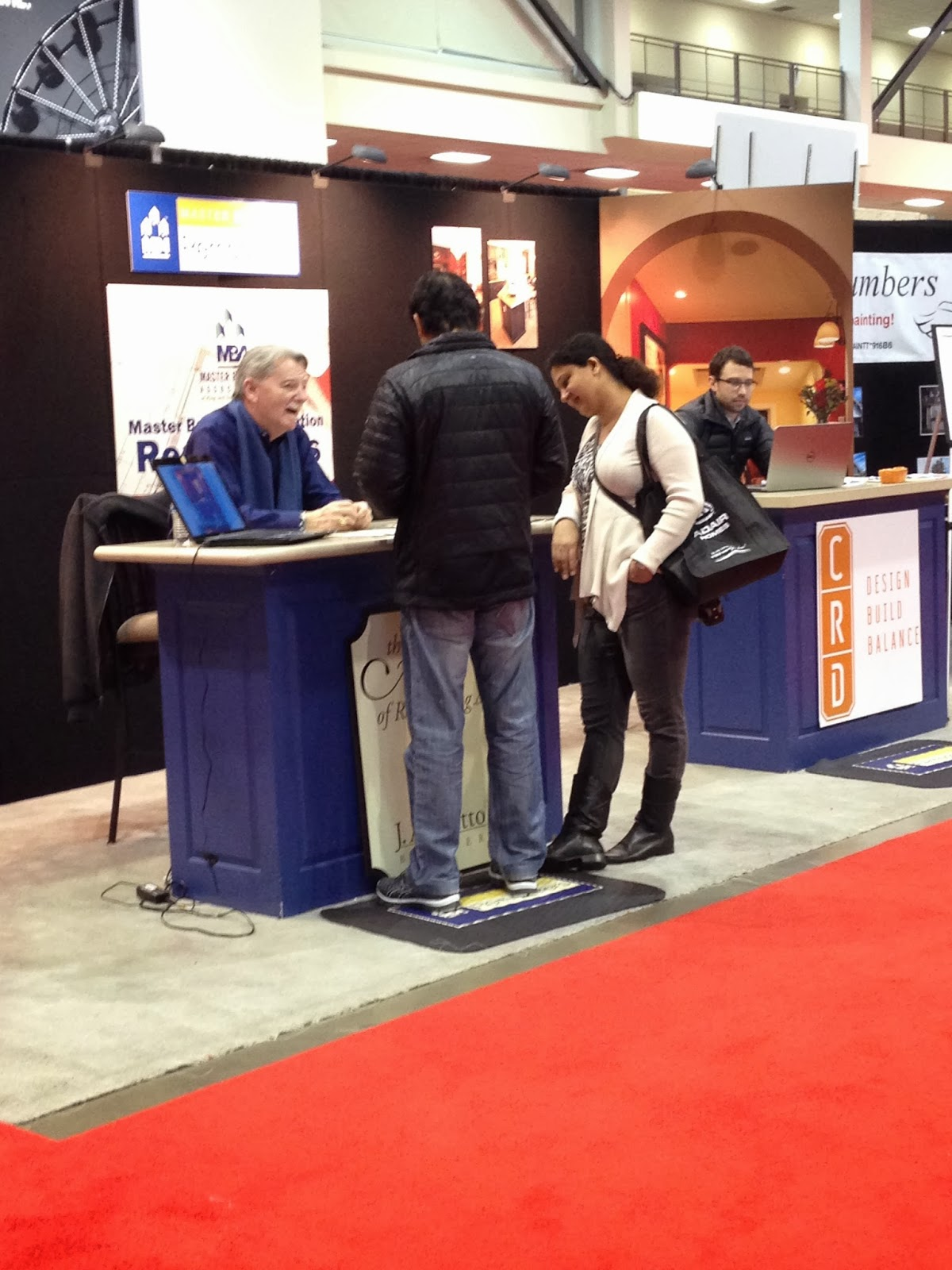 Seattle Home Show Free Advice On Your Home Improvement