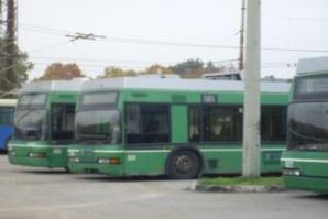 Празнично разписание на автобусите в Русе