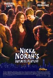 Baixar Filme Nick e Norah   Uma Noite de Amor e Música (Dublado) Gratis