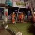 MKL Crimedesk | Gedung Kamdar Terbakar