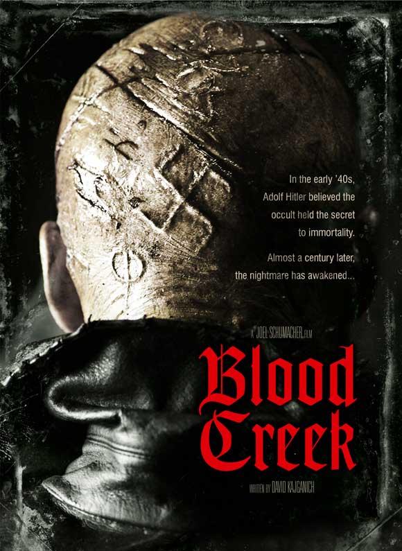 Blood Creek (Bahía de Sangre) (La masacre de Town Creek) (2009) Español Latino