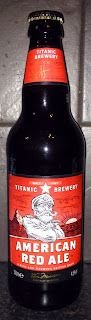 American Red Ale (Titanic Brewery)