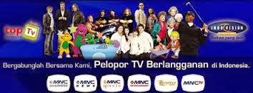 Lowongan Terbaru PT MNC Sky Vision Jakarta November 2013