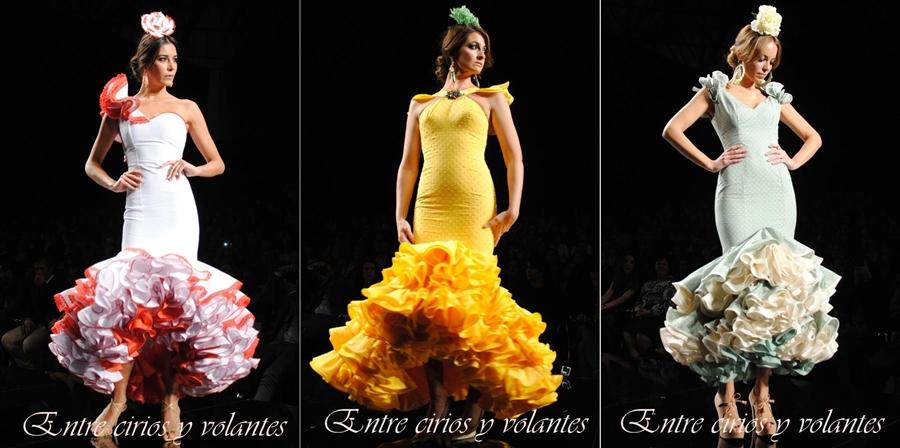 PEINADOS de FLAMENCA ¡Suscríbete Flamenca! - Peinados Para Flamencas