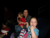Bri Bri and AJ! (And Aunt Jenn)