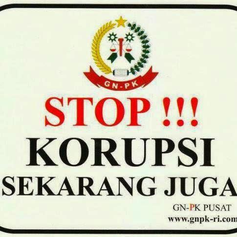 Gerakan Anti Korupsi