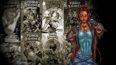 #47 Tomb Raider Wallpaper