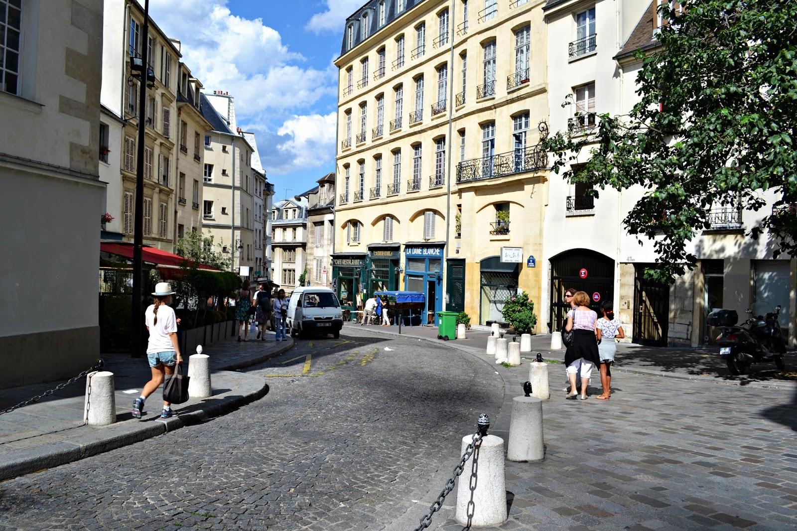 Paris Saint-Étienne-du-Mont