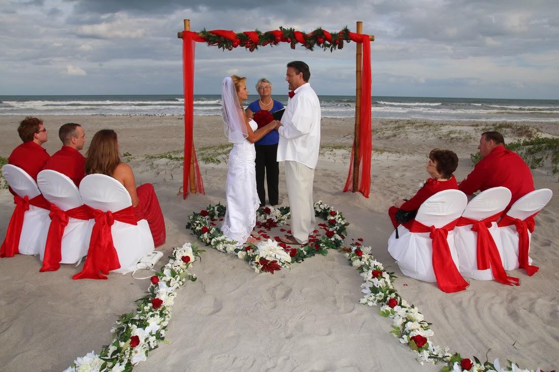 Destination Weddings In Florida January 2014