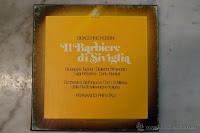 """""""Il barbiere di Siviglia"""" -Rossini"""