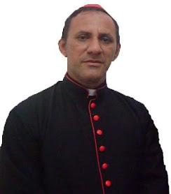 EXPEDITO JOSÉ MACHADO: PATRIARCA DA ICC