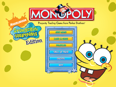Monopoly Spongebob Edition + Crack 2