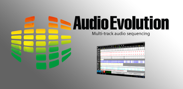 Audio Evolution Mobile v1.5.4 APK