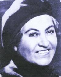 Gabriela Mistral death