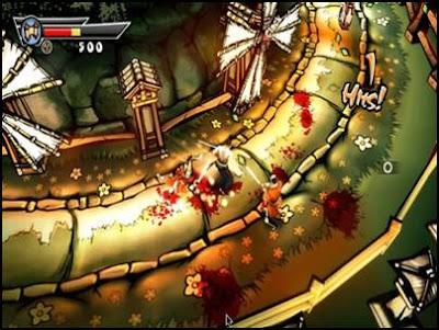 Samurai II Vengeance Screenshots 1