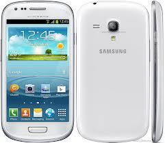 Spesifikasi dan Harga Samsung Galaxy S III Mini - Spesifikasi Samsung Galaxy S III Mini - Harga Samsung Galaxy S III Mini