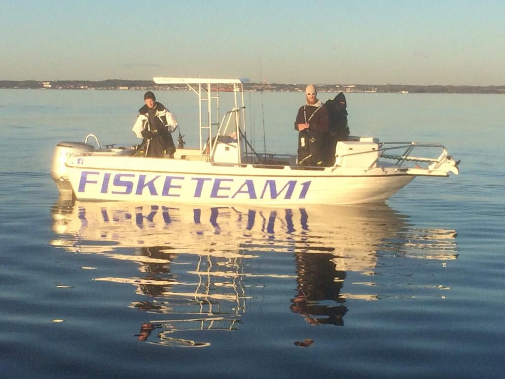 FISKE TEAM1