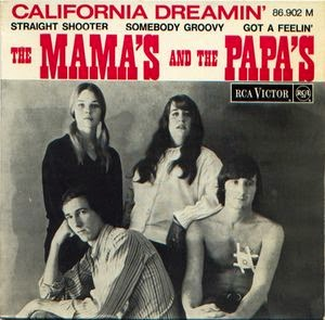 California Dreamin - Lieblingshit beim Familienfunk
