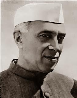 Pandit Jawaharlal Nerhru