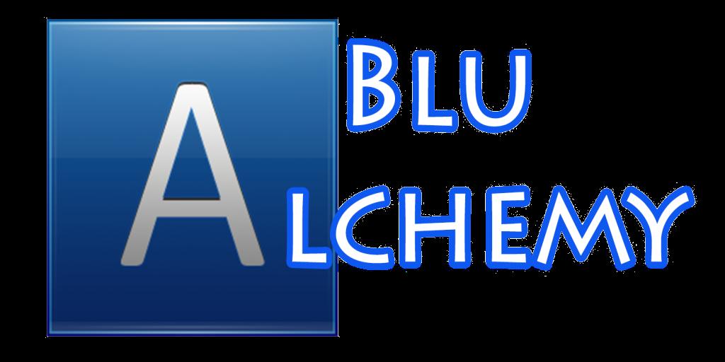 BluAlchemy MOD