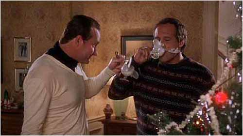 The Nerd Nook: This Week's Random Top 10.....Christmas Vacation Quotes