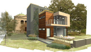 Sustainable Design in New Home Plans