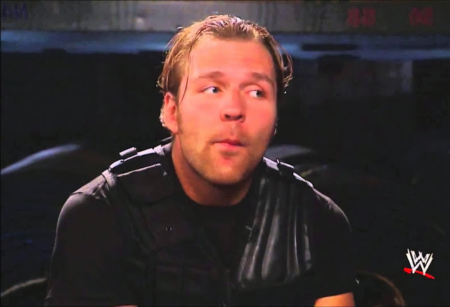 Dean Ambrose HD Wallpapers