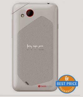 Daftar Harga Ponsel HTC Desire XC Terbaru 2013
