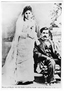 Hacı Ali ve Eşi
