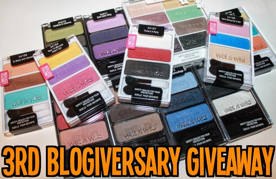 The Dark Side of Beauty Giveaway