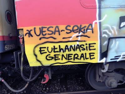 Euthanasie Generale