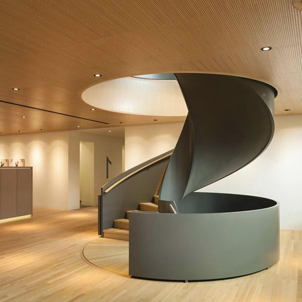 35 Modern interior Staircase design ideas, stairs designs