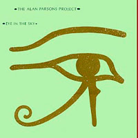 Alan Parson Project - Eyes In The Sky (1982) art of sound