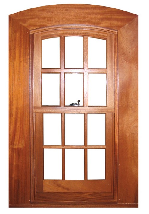 Wood Window Frames : Best modern furniture designs wood windows keeping your
