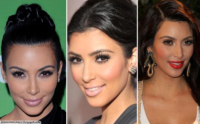 Estilo Kim Kardashian, Kim Kardashian, Kim Kardashian make up, Kim Kardashian make, Kim Kardashian batom vermelho, Kim Kardashian batom nude, Kim Kardashian maquiagem, Kim Kardashian maquilhagem, Kim Kardashian olhos