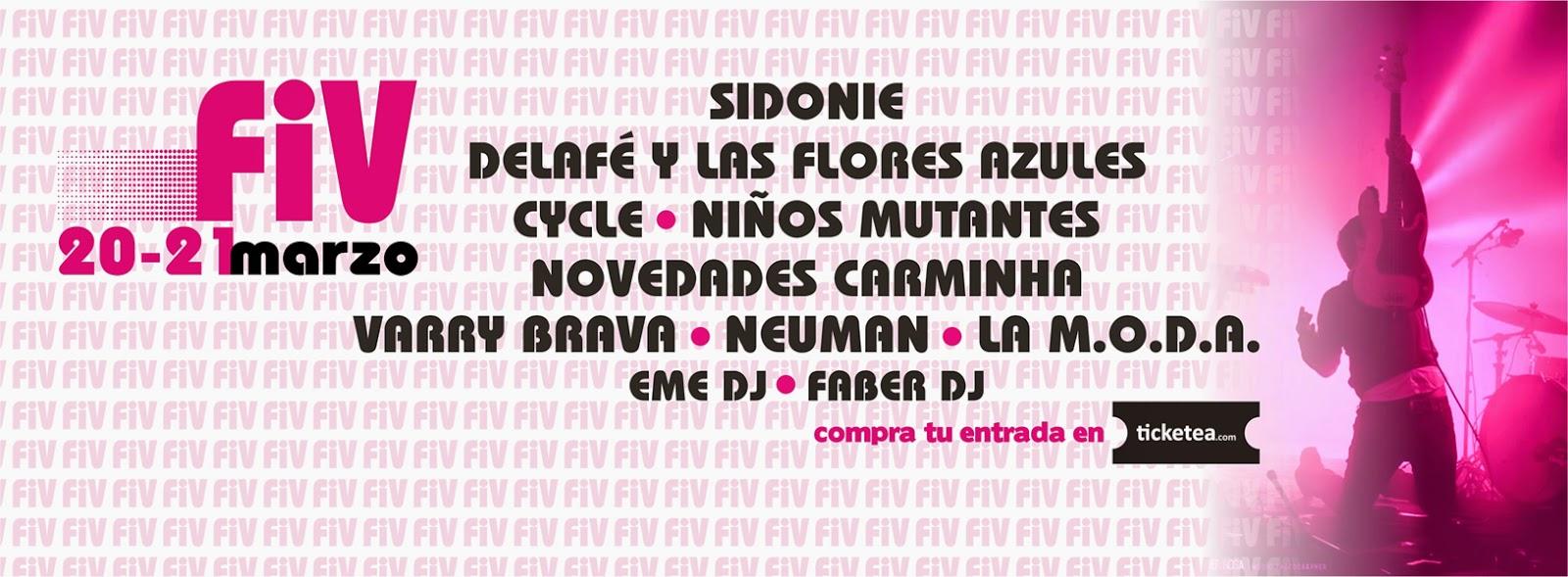 fiv festival 2015