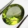 Batu Permata Peridot - Batu Mulia Berkualitas - Jual Harga Murah Garansi Natural Asli - Cincin Batu Permata
