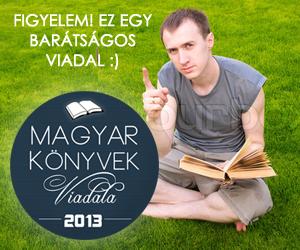 Magyar könyvek viadala (katt a képre)