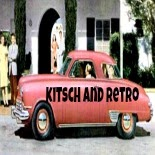 Kitsch and Retro, Now on Tumblr!
