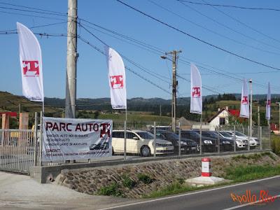 Parc Auto Toplita