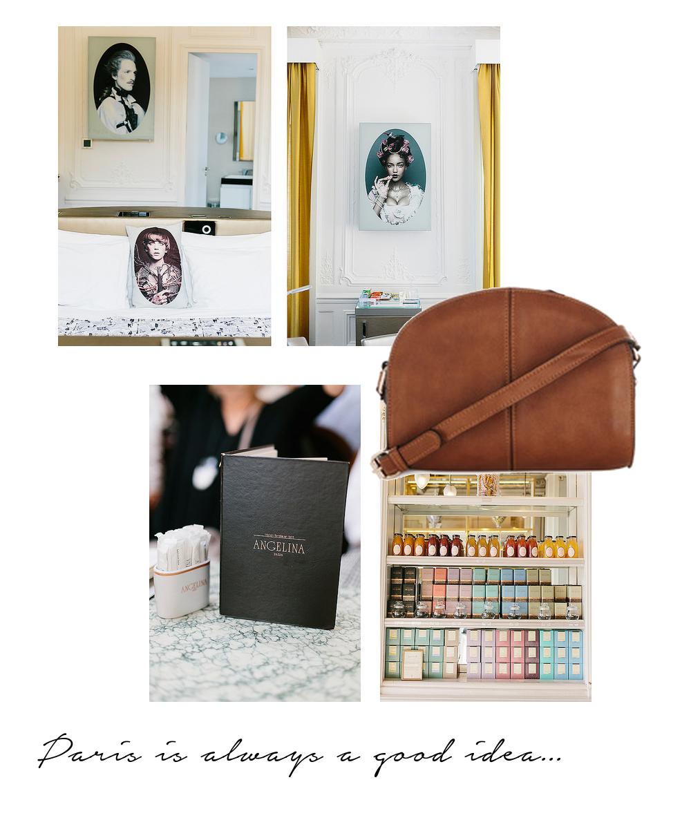 #clicksoftheweek: Professionell Bloggen, Paris-Tipps & die Halfmoon-Bag