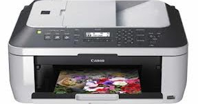 error in printer canon pixma mx328 printer error 5200. Black Bedroom Furniture Sets. Home Design Ideas