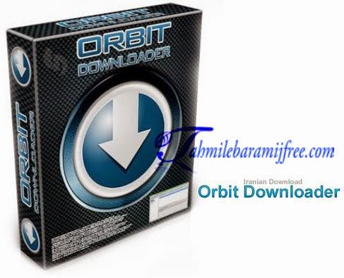 تحميل برنامج  Orbit Downloader 4.1.1.19