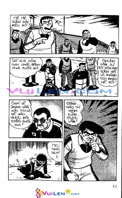 Jindodinho - Đường Dẫn Đến Khung Thành III  Tập 13 page 11 Congtruyen24h
